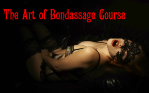 art of bondassage course
